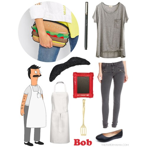 Medium Crop Of Tina Belcher Costume