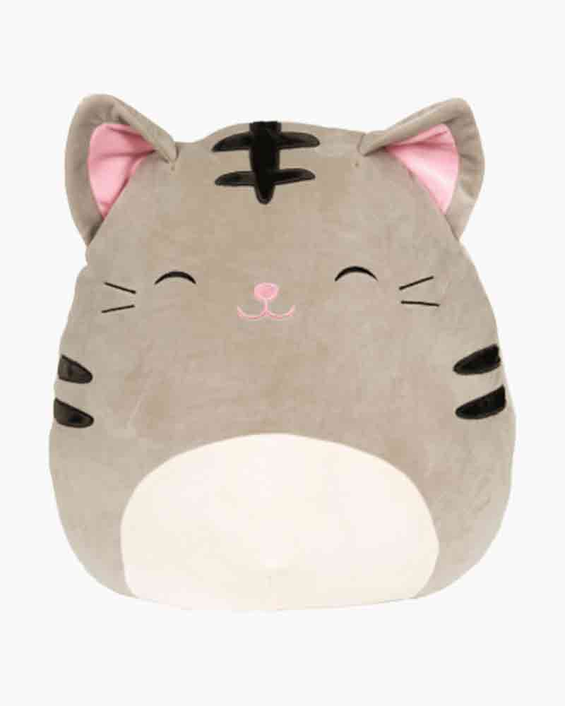 Cat Plush Toy Tally The Cat Super Soft Plush Toy 13 In