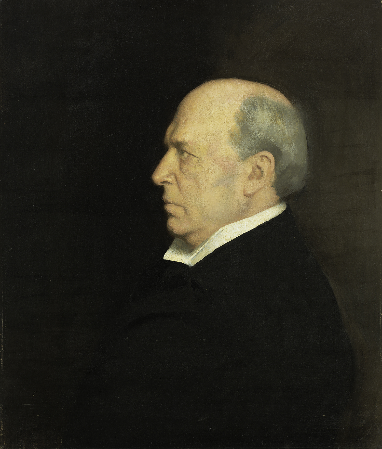Henry James Henry James And American Painting