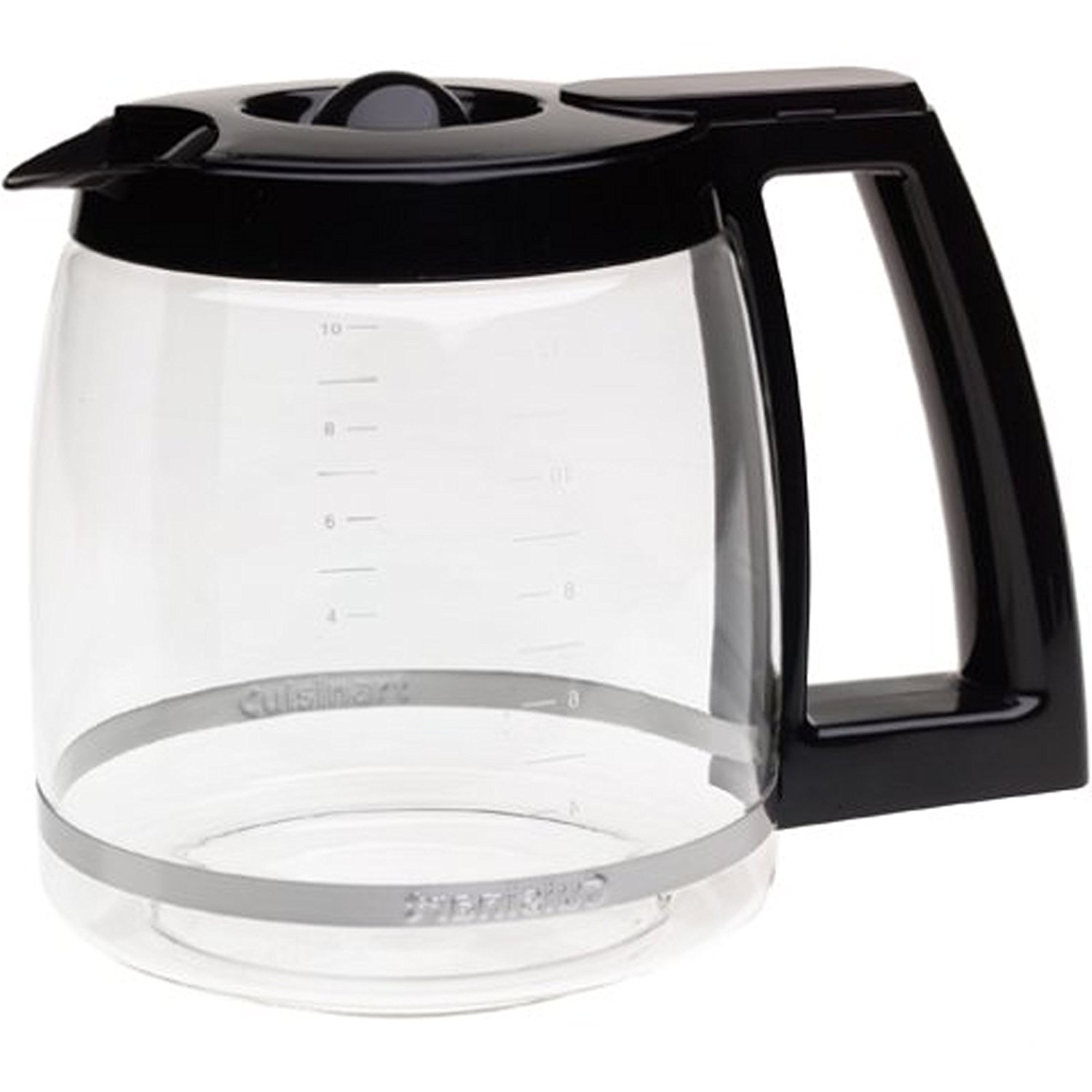 Amazon Cuisinart Stock Pot Cuisinart 12 Cup Coffee Maker Carafe Cbc00bkpc1 Glass