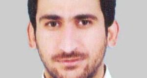 Muddasir Kasrani Baloch