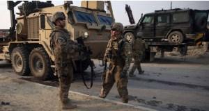 NATO Force in 35
