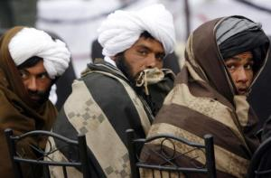 Afghan-peace-talks