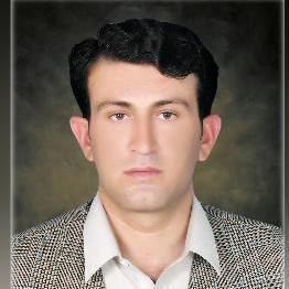 Saeed Ullah Mandokhail