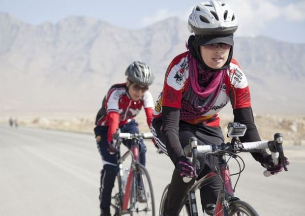 Afghan-womens-cycling-team-Nobel-Peace-Prize