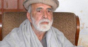 Ajmal Khattak