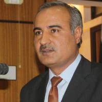 Dr. Khadim Hussain