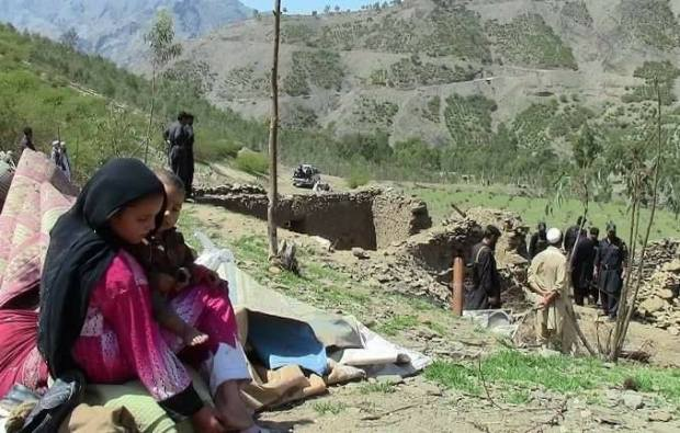 Afghan landikotal 1