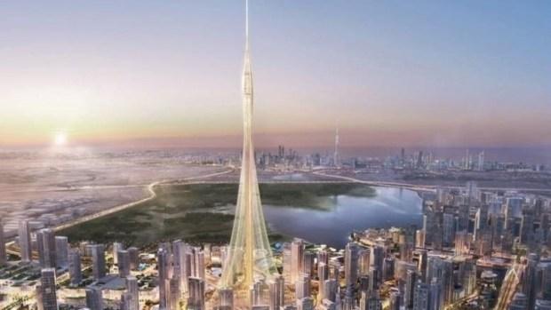 Dubai-build-tower-higher-than-Burj-Khalifa
