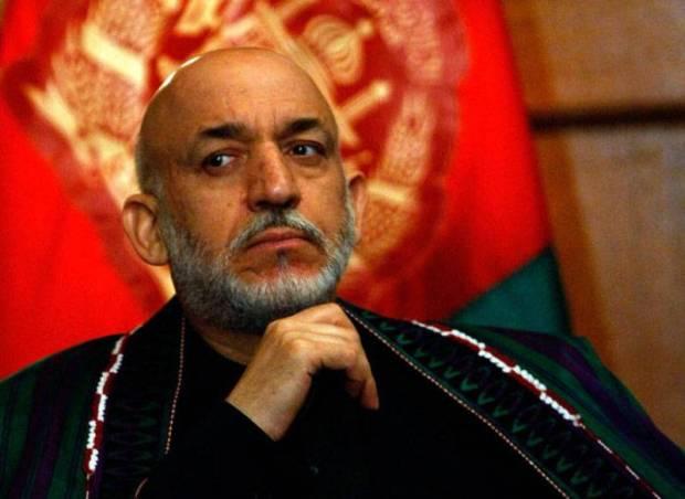 Hamid-Karzai