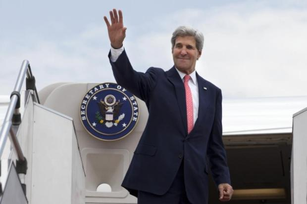 Kerry-reaffirm-US-support-to-Afghanistan