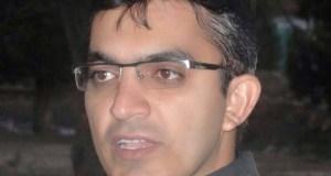 Mohsin Dawar