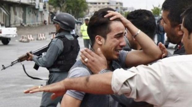 NATO-commander-condemn-Kabul-attack