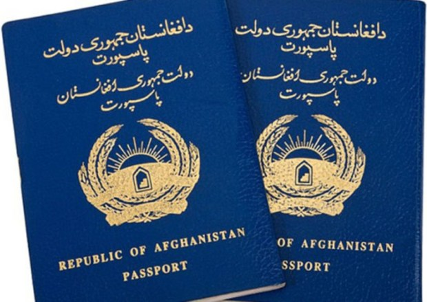 Afghan-passports-the-least-powerful-in-the-world