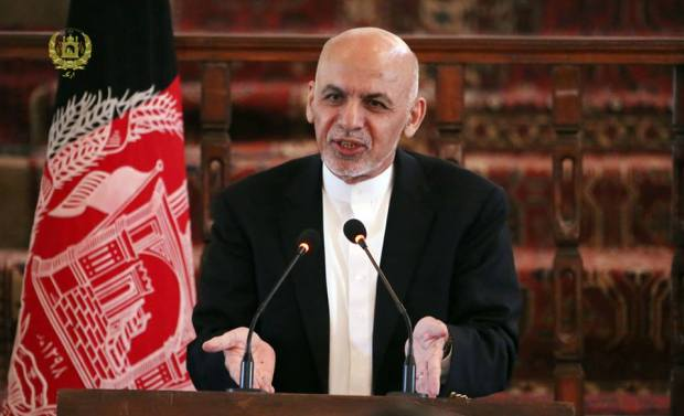 Ashraf-Ghani-suspends-TUTAP-execution-work