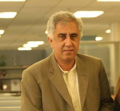 Behroz Khan lala