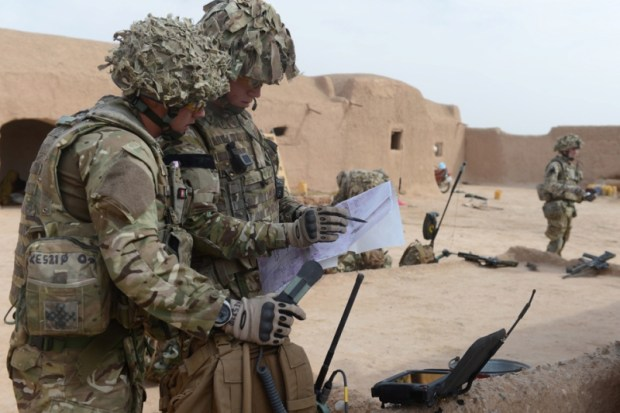 British-forces-Afghanistan