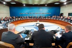 NATO-FMs