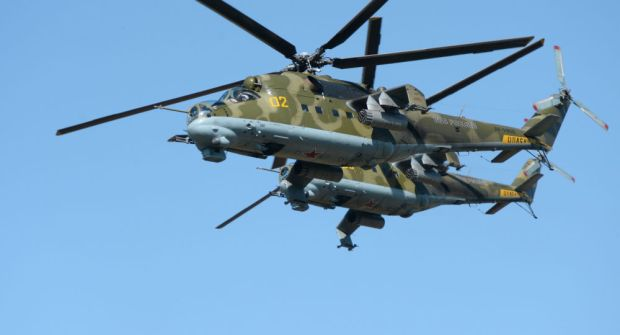 Russian-helicopters-Afghanistan