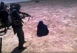 Taliban-execute-woman-in-Jawzjan