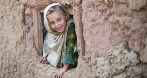Afghan refugees (2)