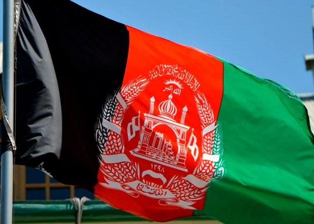 Afghanistan-flag