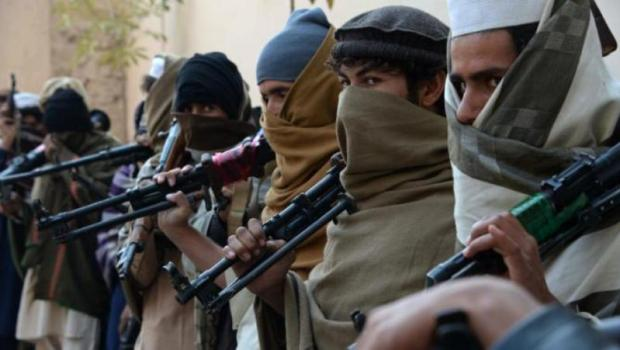 Taliban-insurgents-Afghanistan