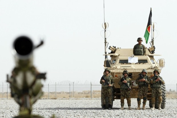 funds-raising-for-Afghan-army-at-Warsaw-Summit