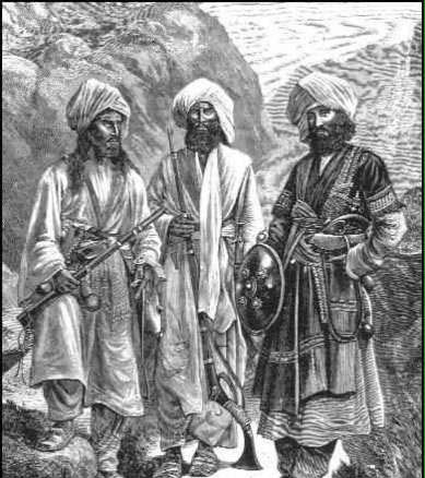 Afghanoldpics