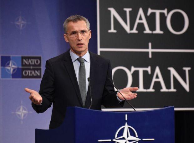 NATO SG