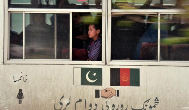 Pak Afghan Bas