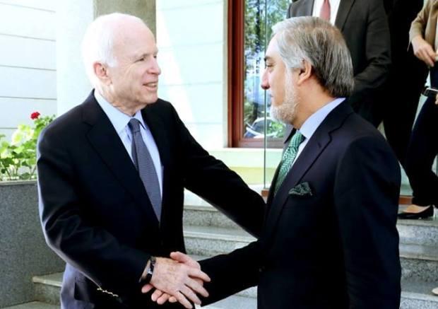 Senator-McCain