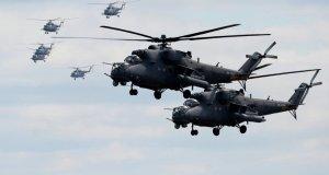 Mi-25-Afghanistan