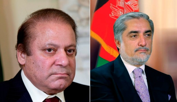 Nawaz-invites-Abdullah-to-Pakistan