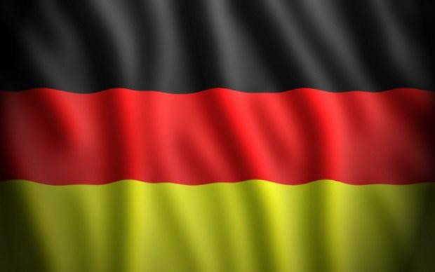 Deutschland_flagge