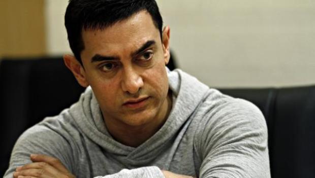 Dangal will be Aamir Khan's next release.
