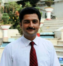 Dr. Naimat U. Khan