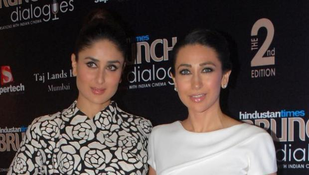 Kareena Kapoor is expecting her first child with Saif Ali Khan.