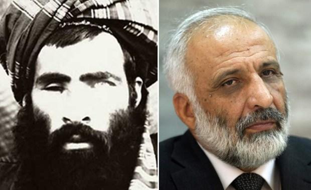 stanikzai-met-mullah-omars-brother