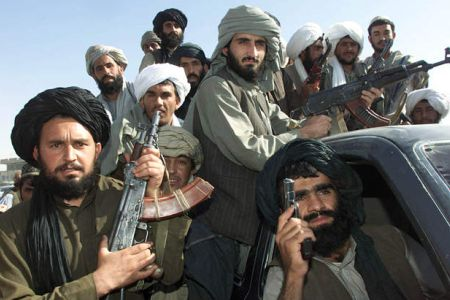 taliban-militant