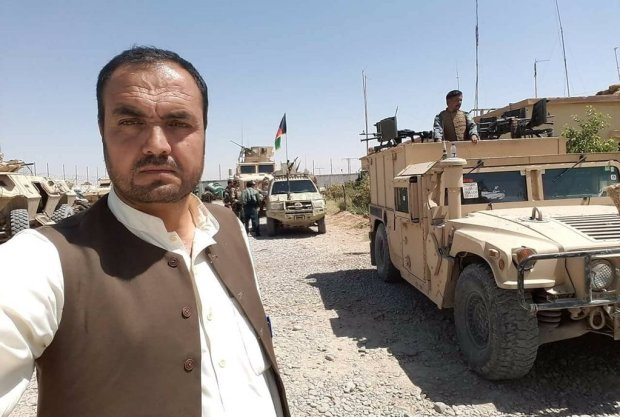 tv-reporter-killed-in-helmand