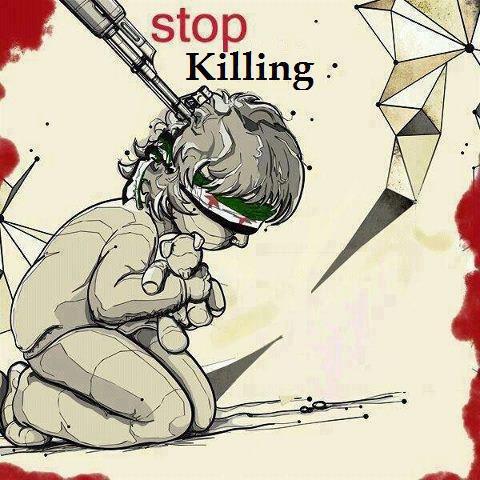 stop-killing-children