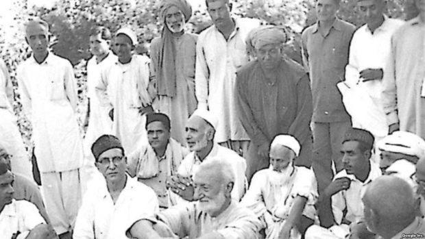 bacha khan Behroz lala