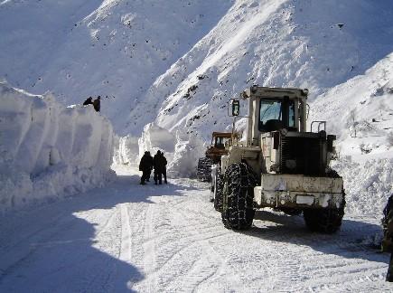 Afghanistan-heavy-snowfall