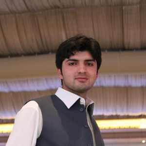 Dr Iftikhar Alam