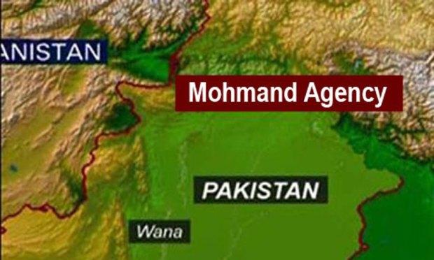 Mohamnd-Agency-map