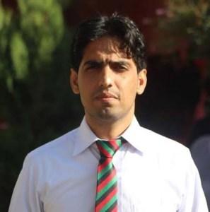 Farhad Zaheer  Email: farhad201@hotmail.com