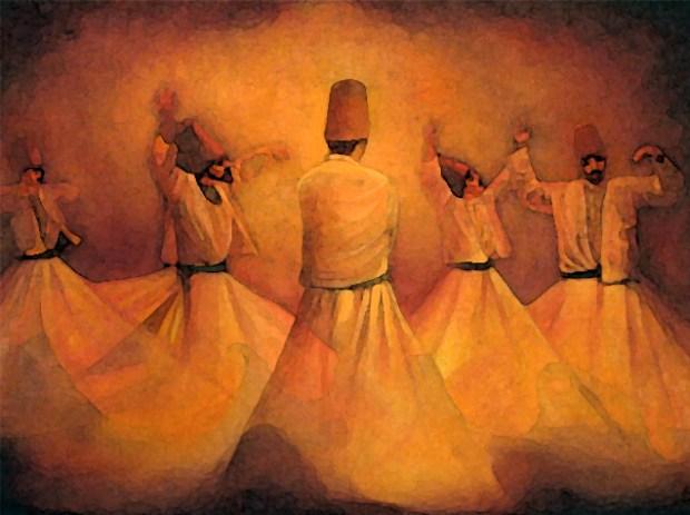 Sufi-book-Afghanistan