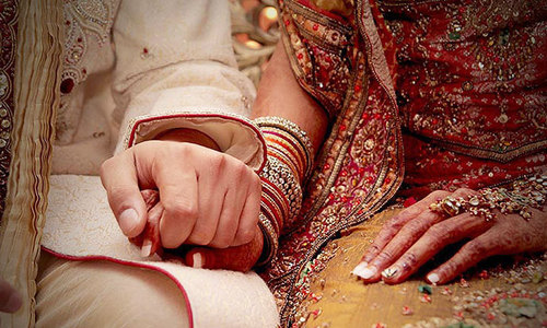 foreced marriages
