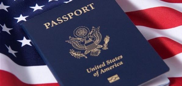 passport US